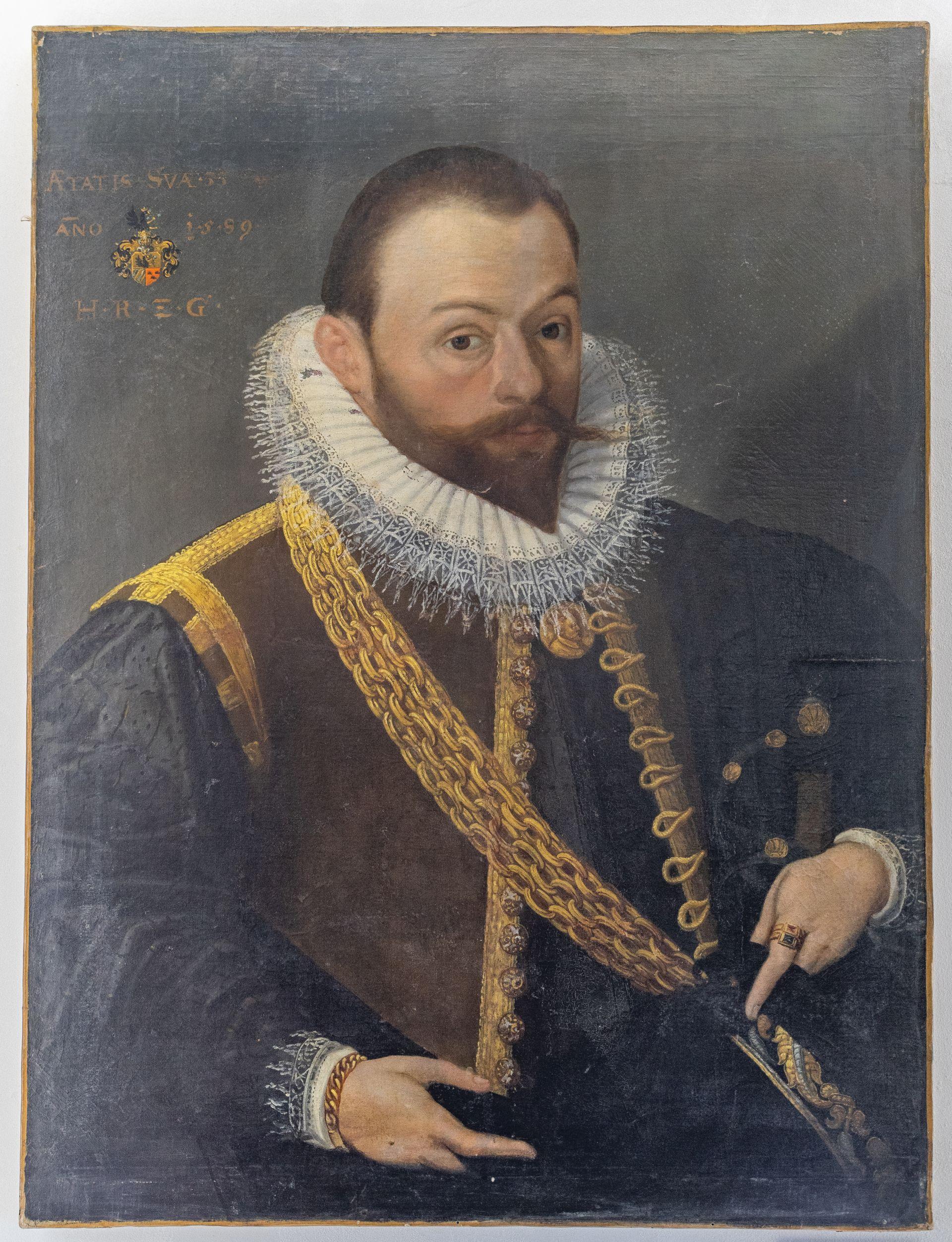 Haimeran von Ritz von