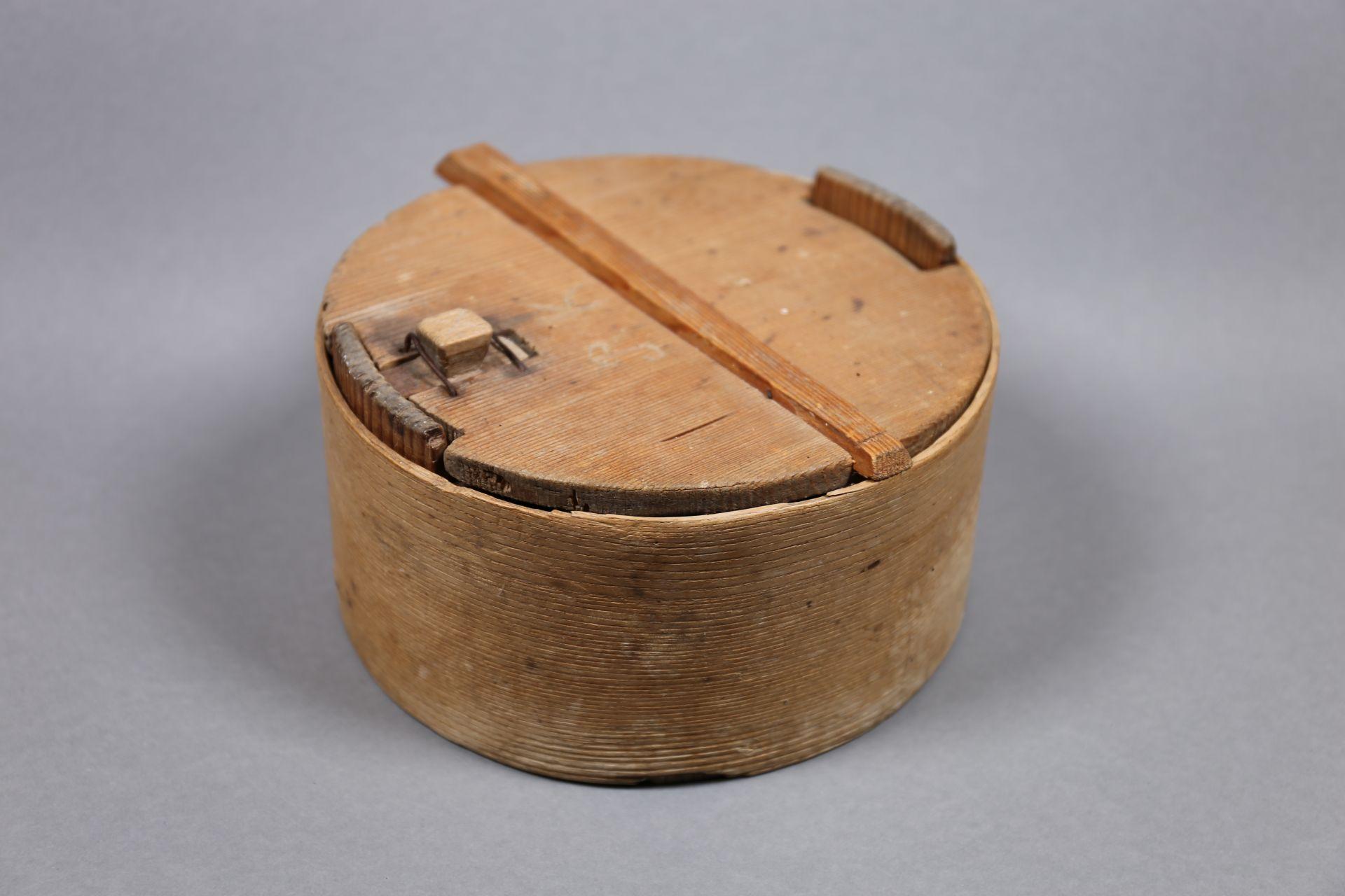 Schmalzbehälter (Spadel) von