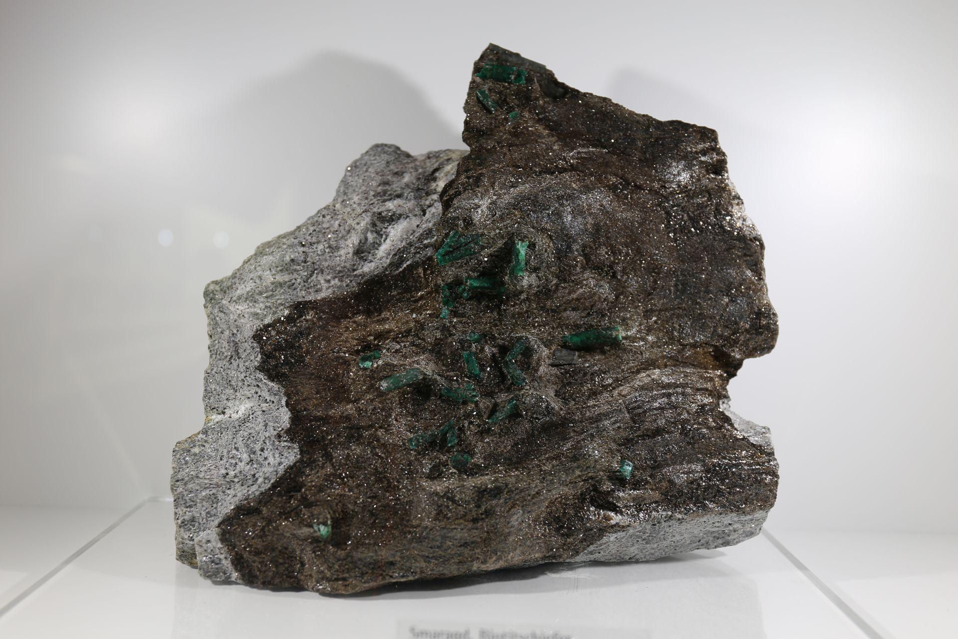 Smaragd von