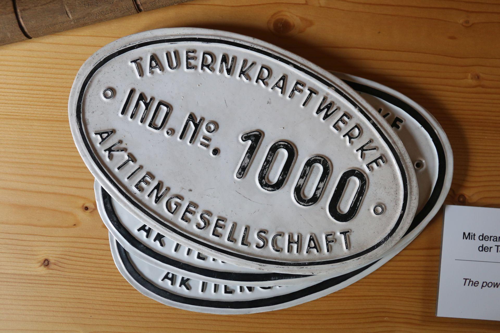 Inventarnummer von